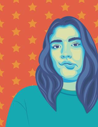 Color Portrait 2