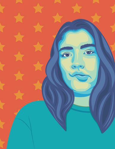 Color Portrait 02