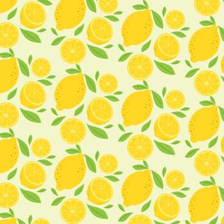 Lemons Pattern 1
