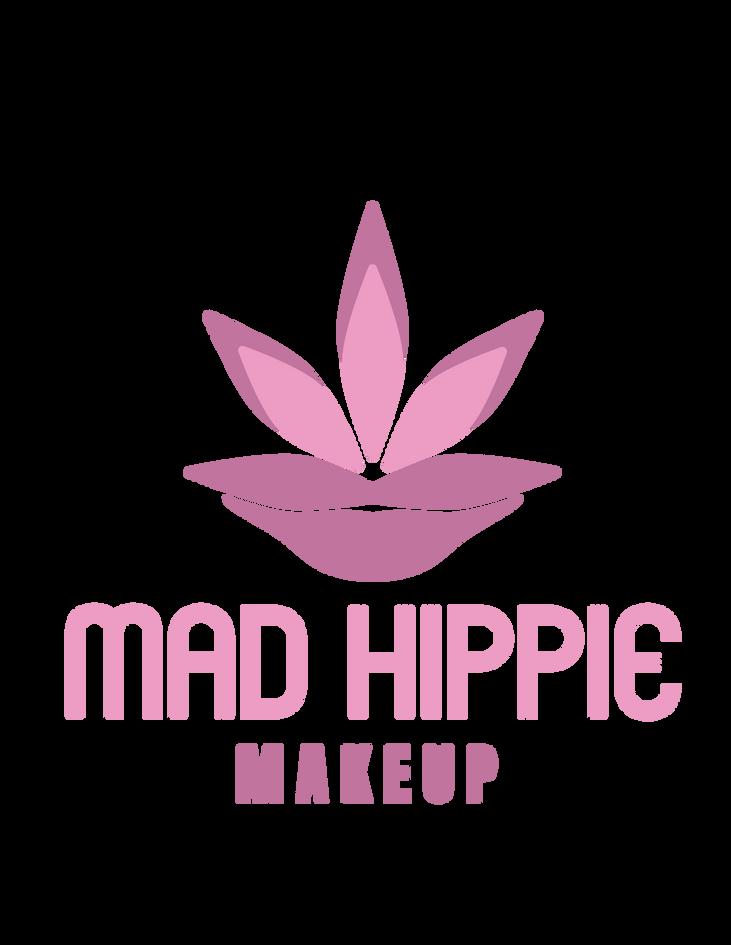 Mad Hippie Makeup