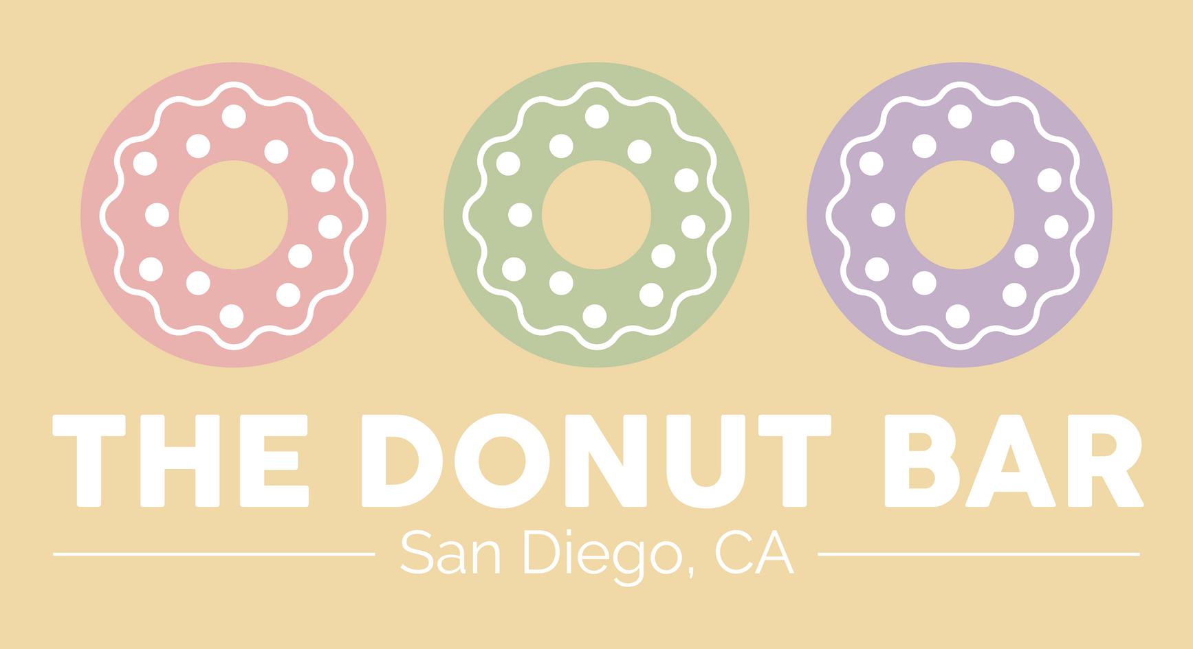 The Donut Bar