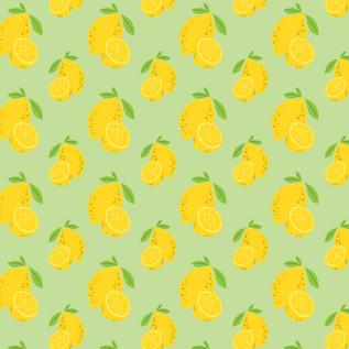 Lemons Pattern 2