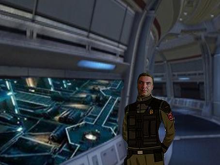 Captain's Log Stardate 74827.43:  December 31st, 2399. Time: 0500 hours.