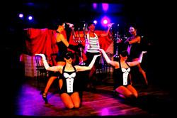 troupe cabaret suisse