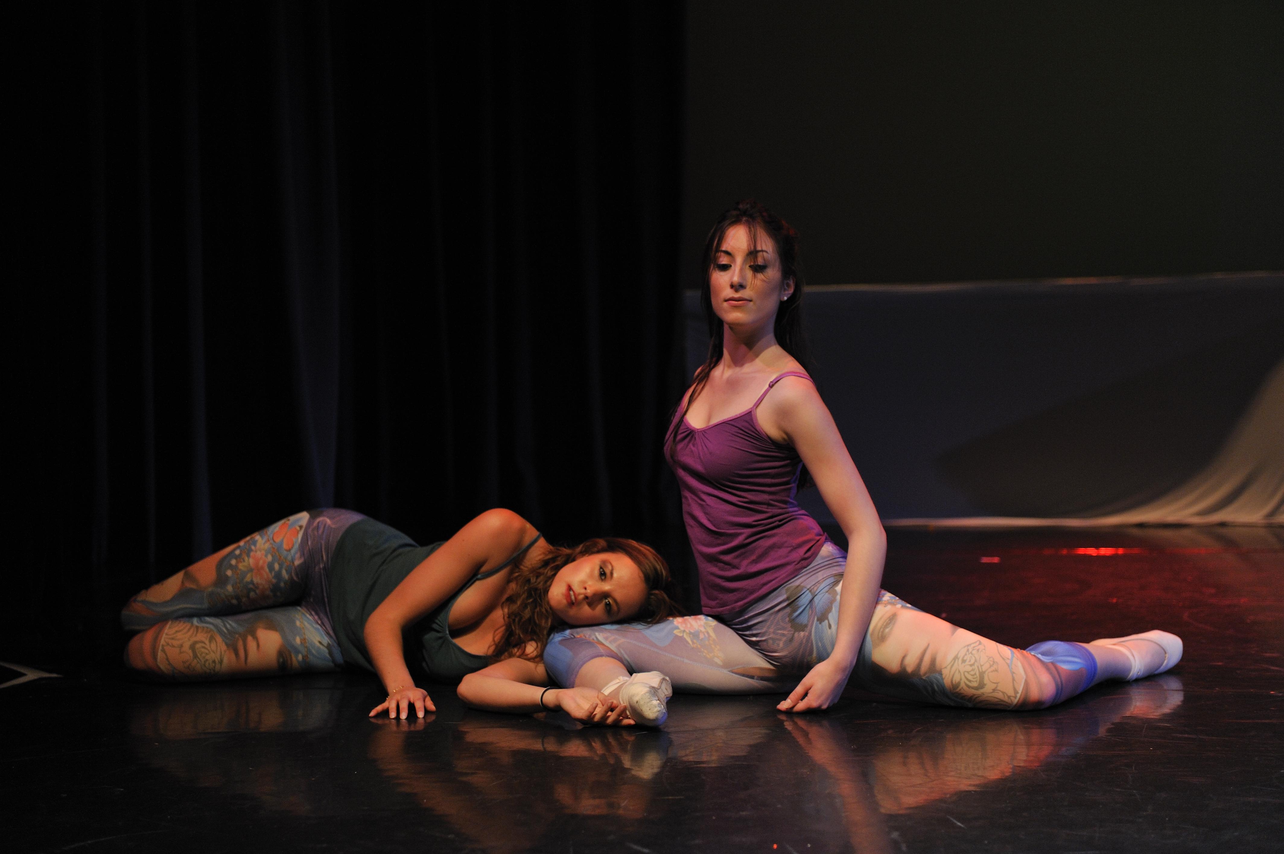 cours de danse lancy