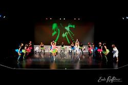 spectacle danse lancy