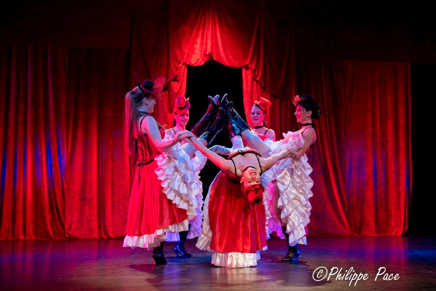 french cancan geneve
