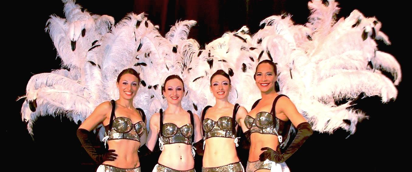 dance shows switzerland