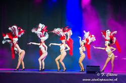 spectacle danse suisse