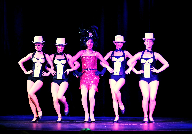 troupe cabaret geneve