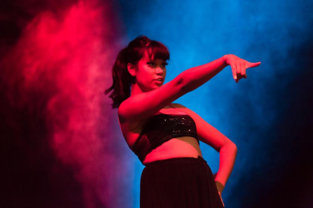 corporate party cabaret geneva