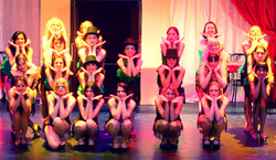 anamorphose dance