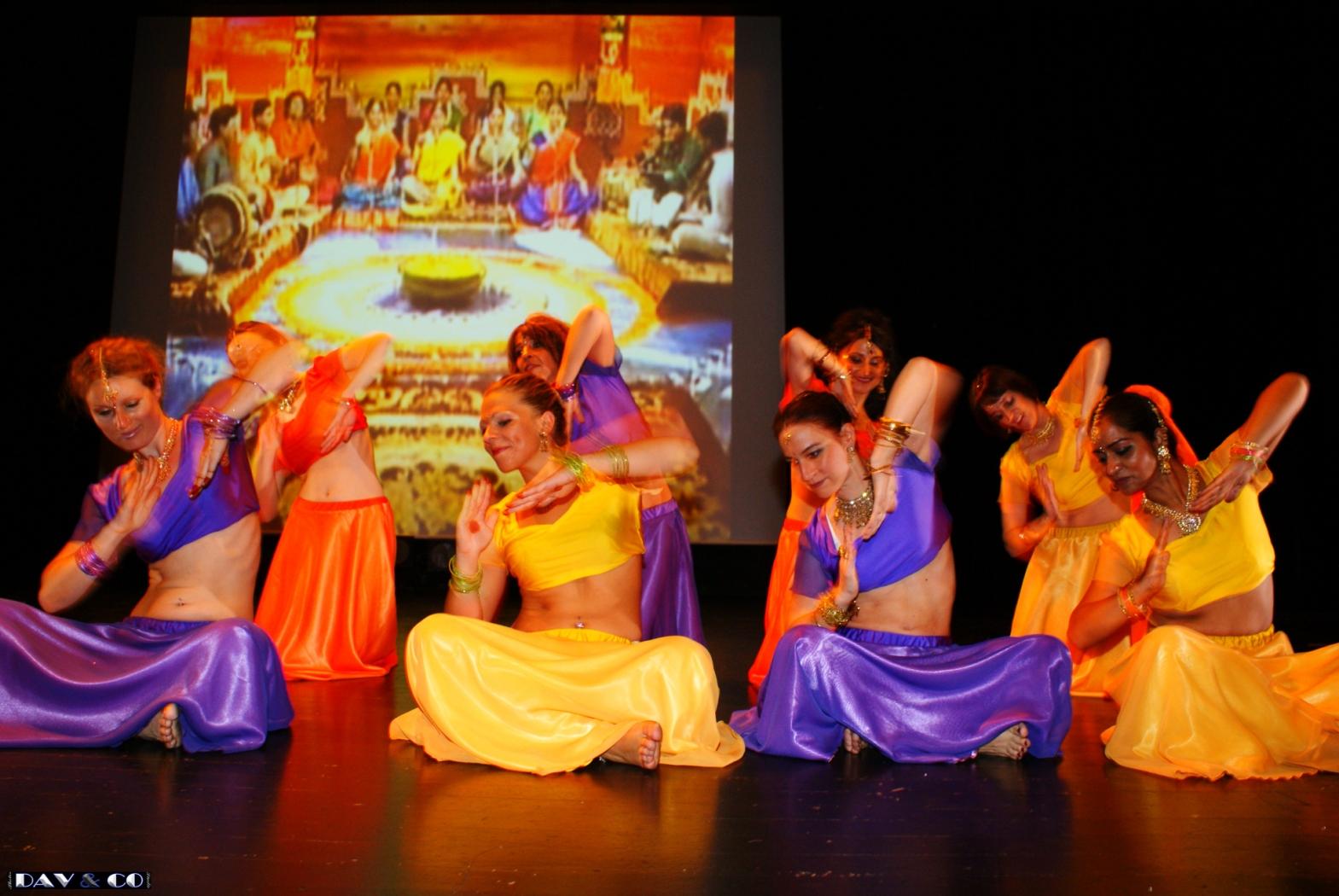 ecole de danse geneve
