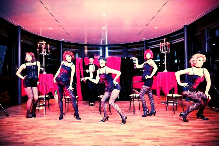 compagnie danse suisse