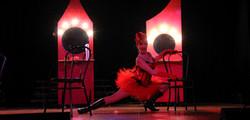 burlesque dance show geneva