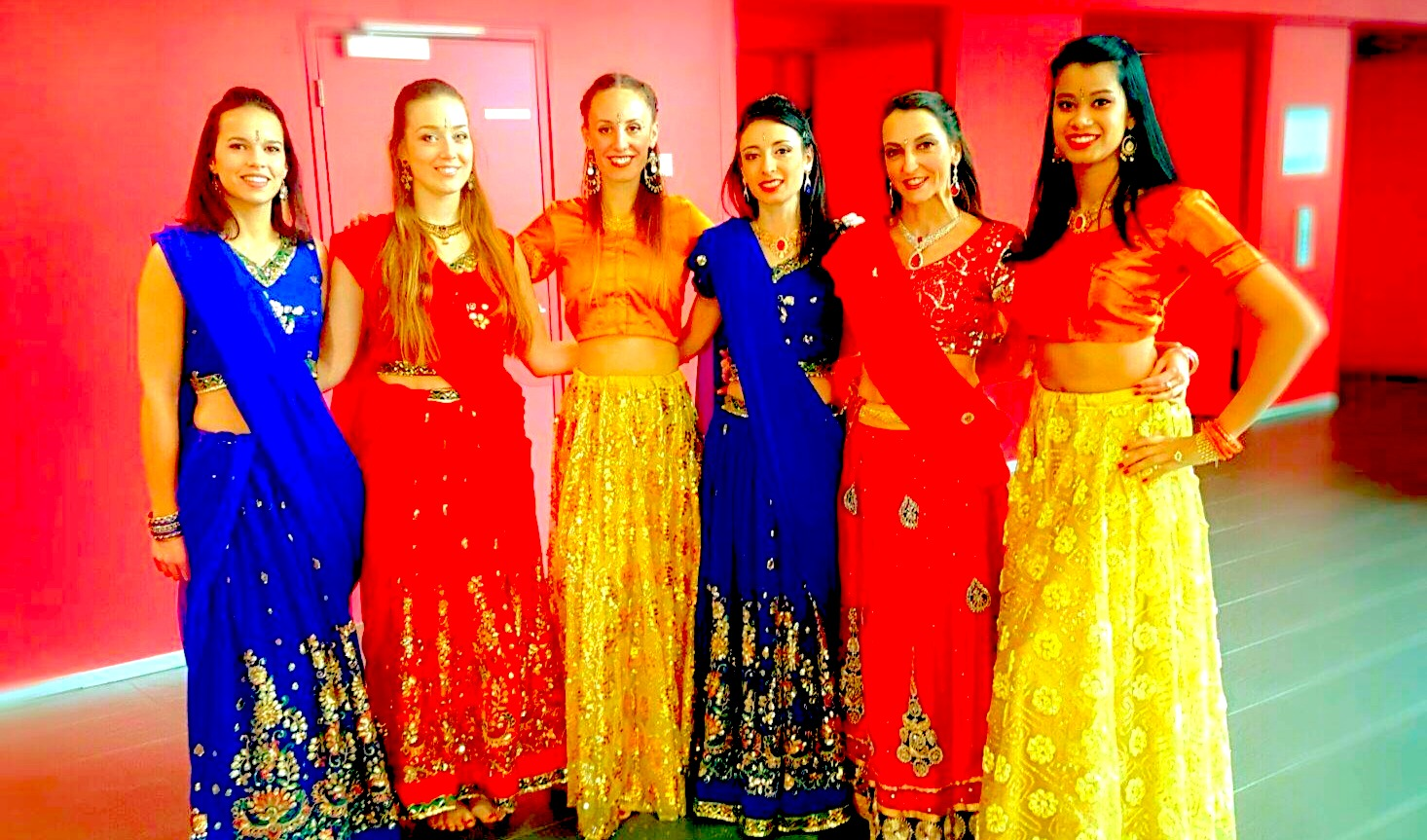 bollywood dance show geneva