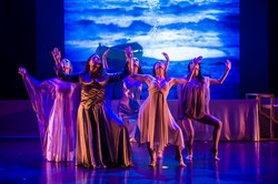 danse moderne anamorphose geneve