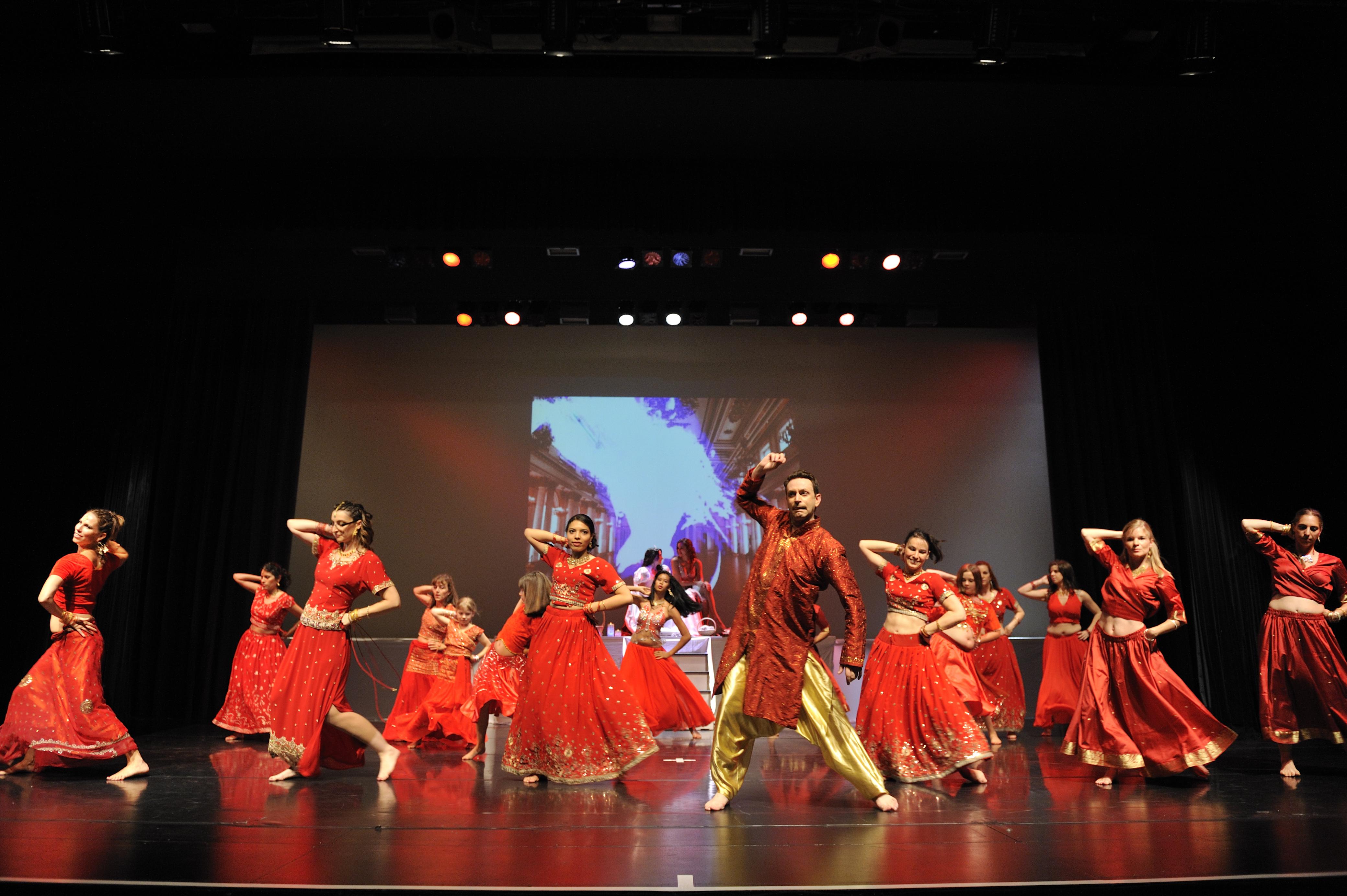 bollywood dance anamorphose geneve
