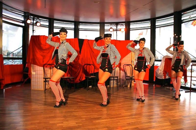 troupe music hall geneve
