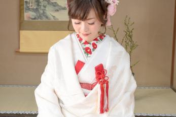 """大人気!!""""婚礼フォトセッション"""" 町家で京都らしい婚礼写真を♡"""