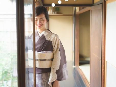 周りと差がつくワンランク上のオトナな着物で京都散策するなら夢館御池別邸がオススメ♪