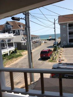 View from 2nd Floor Balcony