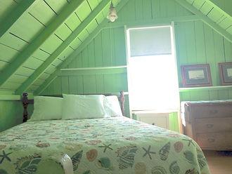 The Flying Seahorse, an Oak Bluffs Beach Cottage, Summer Rental