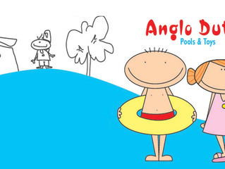 Meet Our Parters:  Anglo Dutch Pools & Toys