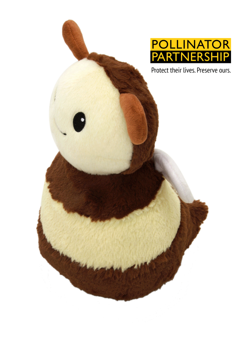 Imagine Plush Bee