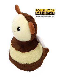 Imagine Plush Bee