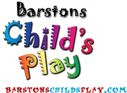 Meet Our Partners:  Barstons Child's Play