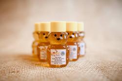 Raw Local Honey