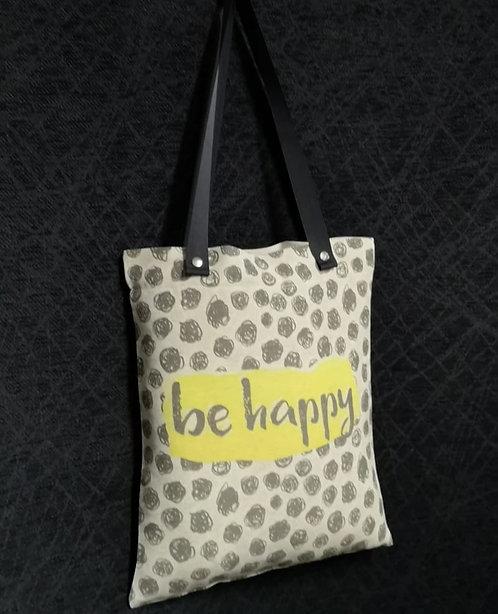 Bolsa Be Happy