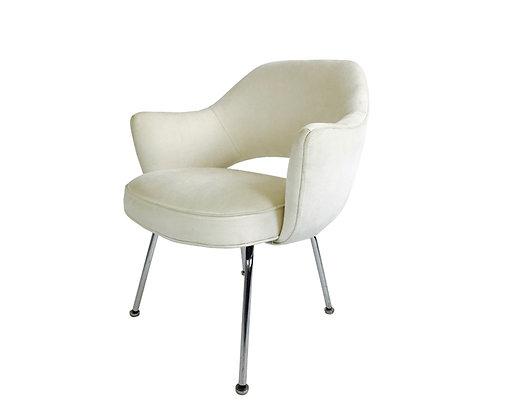 #3412 Saarinen Executive Armchair for Knoll (7 chairs available)