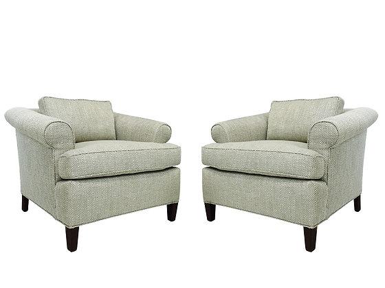 #2499 Pr Regency Chairs