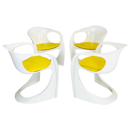 #4743 Casalino Chairs by Alexander Begge
