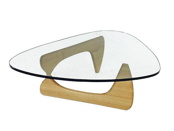#2661 Noguchi Style Coffee Table