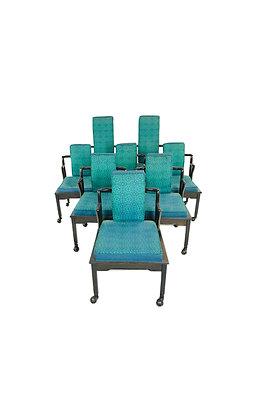 #4733 Widdicomb Dining Chairs