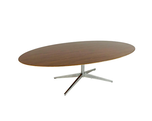#5689 Knoll Starburst Base Conference Table