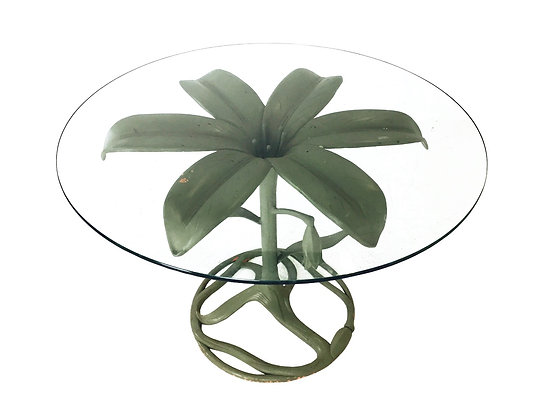 #2653 Arthur Court Lily Dining Table