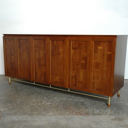 #4496 Renzo Rutili for Johnson Credenza