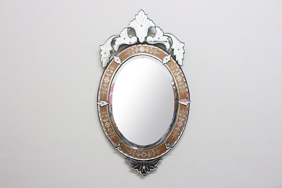 #718 Venetian Mirror