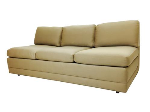 2582 Slipper Sofa By Martin Brattrud