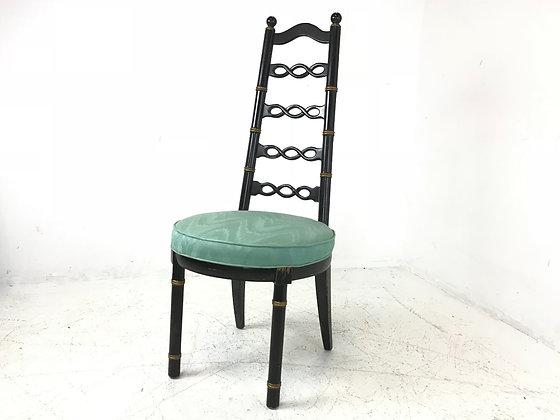 MCM Ladder Back Desk Chair