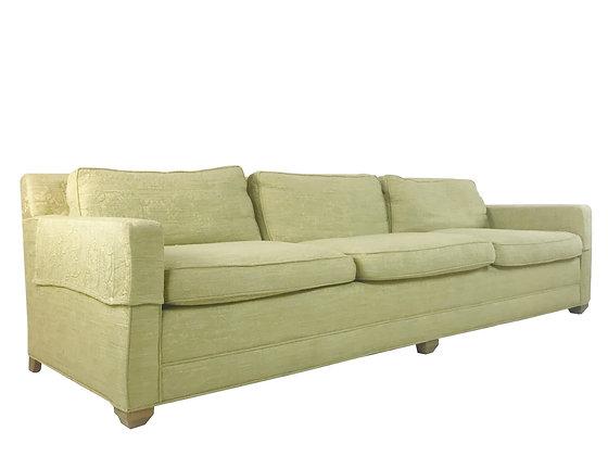 #4502 Baker Low Profile Sofa