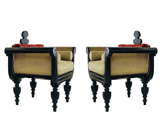 #3484 West Indies Chairs