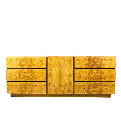 #5364 Milo by Lane Burl Wood Dresser