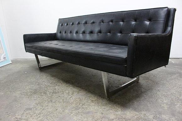 8835 Rare Milo Baughman Sofa for James Inc.