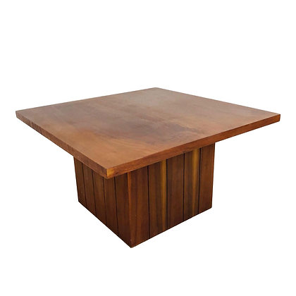 #5389 Lane Square Coffee Table