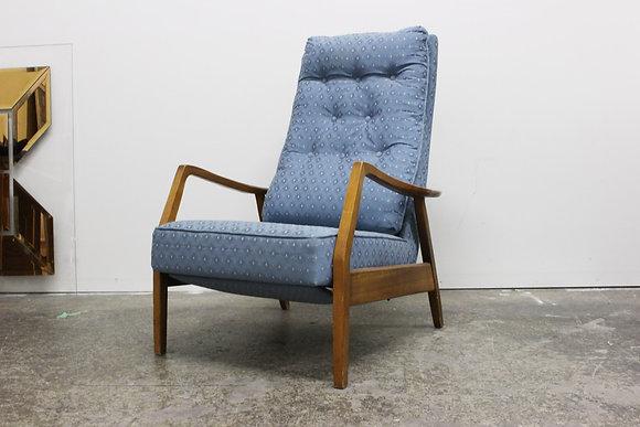 8371 Thayer Coggin Lounge Chair